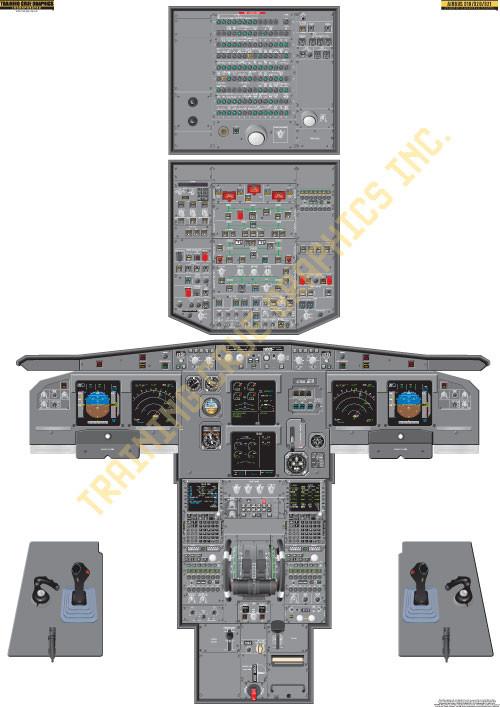 A319 a320 a321 Technical training manual Mechanics