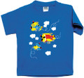 Barnstormers Toddler Shirt