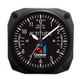 "3.5"" Cessna Altimeter Desk Model Alarm Clock"