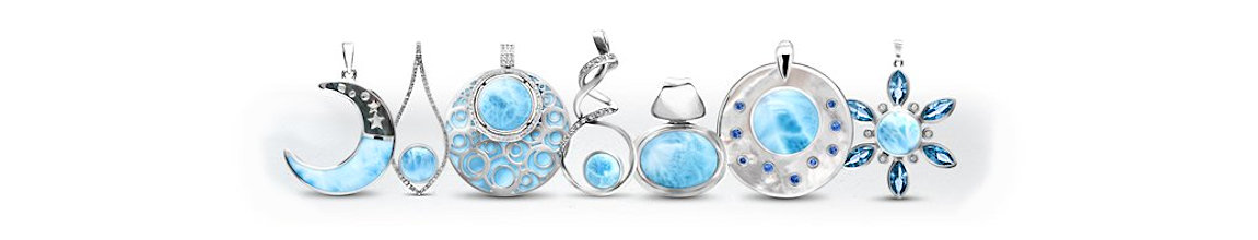 MarahLago Necklaces & Pendants