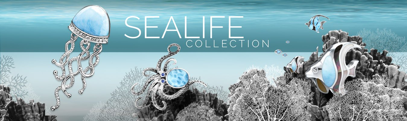 MarahLago Sealife Collection