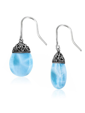 MarahLago Alana Larimar Earrings