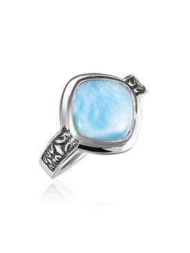 MarahLago Azure Collection Larimar Ring