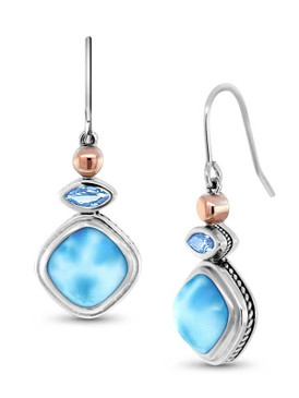MarahLago Elena Collection Earrings - 3x4