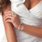 MarahLago Faceta Larimar Ring  - ring & bracelet