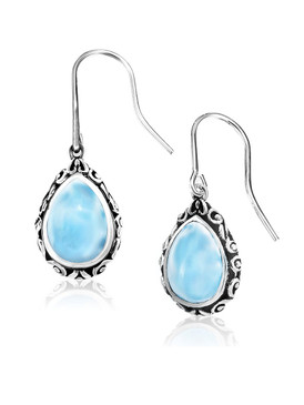 MarahLago Kai Collection Larimar Earrings
