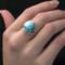 MarahLago Adella Larimar Ring  - hand