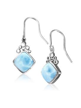 MarahLago Mystic Larimar Earrings