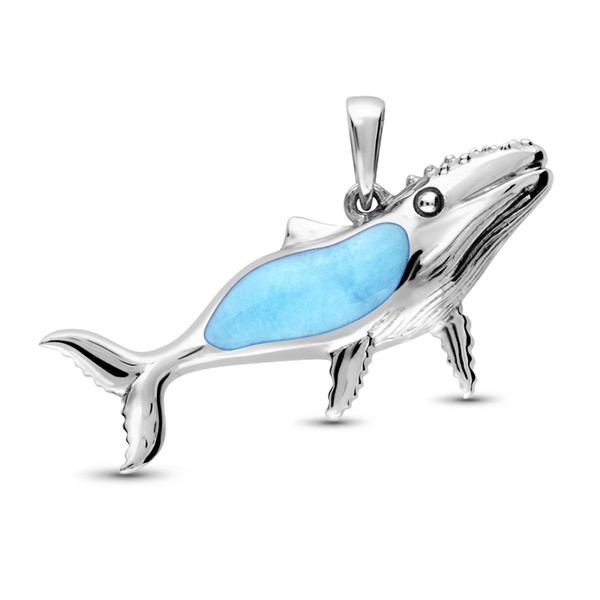 pendant necklace whale world calf mirrhi sterling mother treasure nala silver by baby designs product humpback and