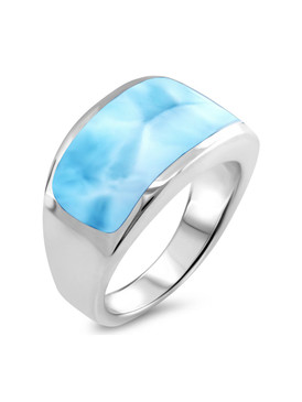 MarahLago Encore Larimar Ring - Ladies'  3x4