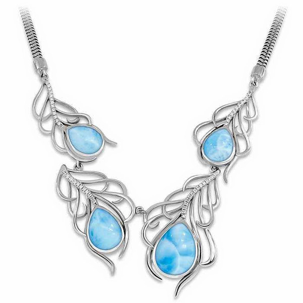 MarahLago Willow (Large) Necklace