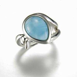 MarahLago Seduction Collection Larimar Ring