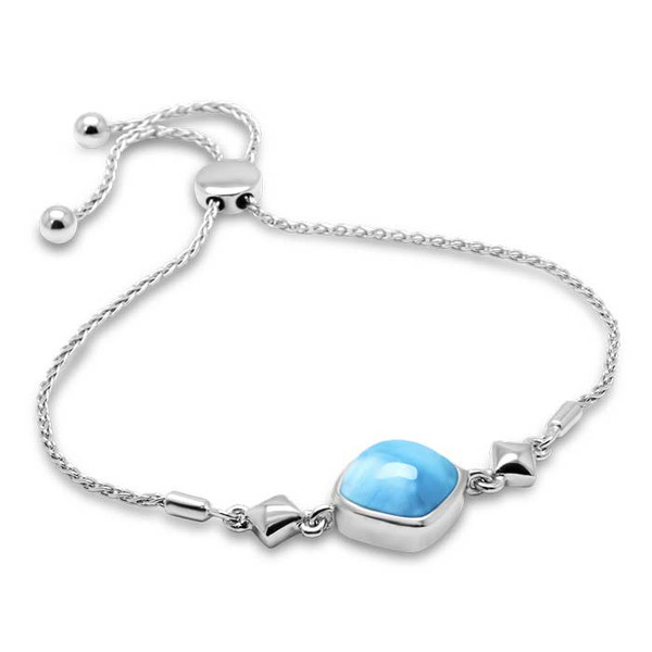 MarahLago Maya Larimar Bracelet