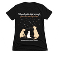 When It Gets Dark Enough, You Can See the Stars T-Shirt