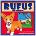 RUFUS AND FRIENDS BOOKS BY BONNIE KLOSTER