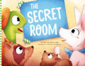 THE SECRET ROOM BY NANCY GEE