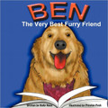 BEN: THE VERY BEST FURRY FRIEND BY HOLLY RAUS