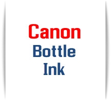 Canon Bottle Ink