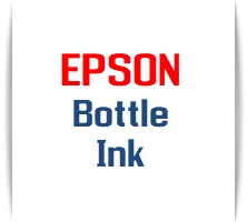 EPSON Bottle Ink