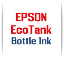 EPSON EcoTank Bottle Ink