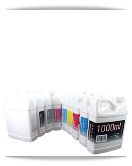 Epson Stylus Pro Printers Compatible UltraChrome Pigment Ink 1000ml Bottle