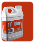 Orange 1000ml HDR UltraChrome Compatible Pigment Ink