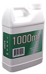 Green Sublimation 1000ml Bottle Ink Epson Stylus Pro printers