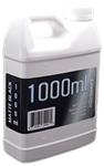 Matte Black Sublimation 1000ml Bottle Ink Epson Stylus Pro printers