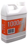 Orange Sublimation 1000ml Bottle Ink Epson Stylus Pro printers