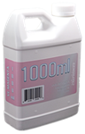 Light Magenta Sublimation 1000ml Bottle Ink Epson Stylus Pro printers