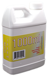 Yellow Sublimation 1000ml Bottle Ink Epson Stylus Pro printers