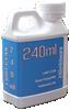 240ml Light Cyan Bottle Pigment Ink