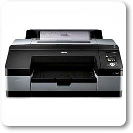 Epson Stylus Pro 4900 Ink Cartridges