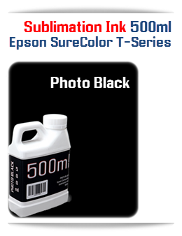 Sublimation Ink 500ml Epson SureColor T-Series Printers