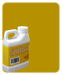 Yellow 500ml Sublimation Ink Epson SureColor T-Series Printers