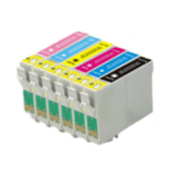 T098 Epson Compatible Ink Cartridges