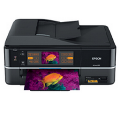 Artisan 800 Printer Ink Cartridges