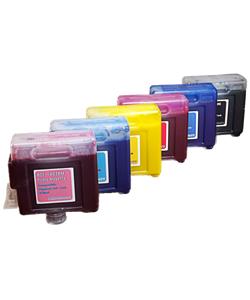 BCI-1421 Canon compatible pigment Ink Tanks
