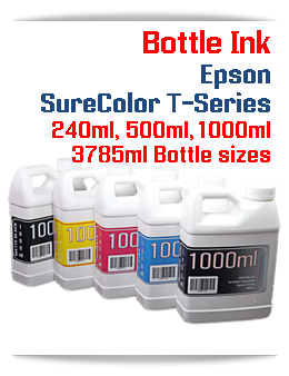Epson SureColor T-Series Bottle Ink
