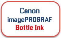 Canon imagePROGRAF Bottle Ink