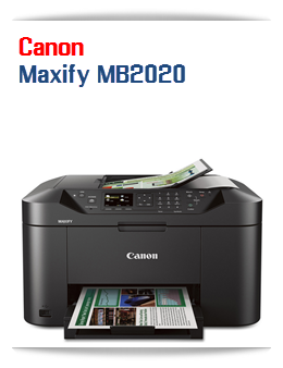 PGI-1200XL Compatible Pigment Ink Cartridge Canon Maxify MB2020 printer