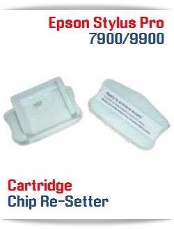 Cartridge Chip Re-Setter