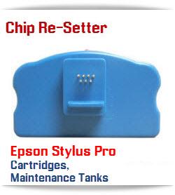 Chip Re-Setter Epson Stylus Pro Printers