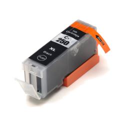 PGI-250XLBK Black Canon PIXMA Printer cartridge