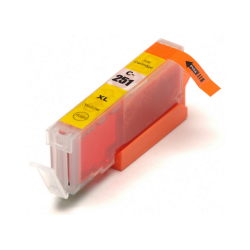CLI-251XLY Yellow Compatible Canon PIXMA ink cartridge