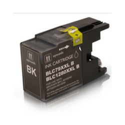 LC79BK Black Brother Compatible printer Ink Cartridge