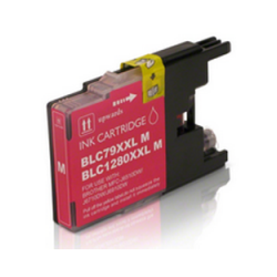 LC79M Magenta Brother Compatible printer Ink Cartridge
