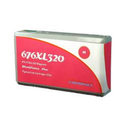 676XL320 Magenta
