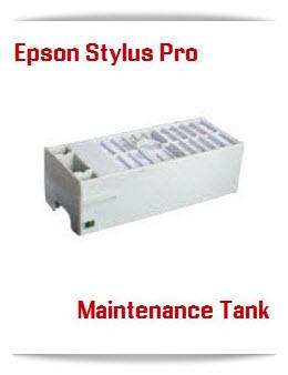 Maintenance Tank Epson Stylus Pro