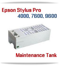 Epson Stylus Pro Maintenance Tank